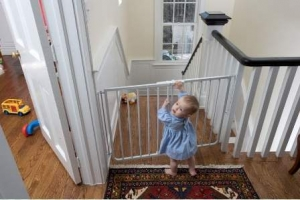Make Sure Your Home Is Child Proof Canadian Residential